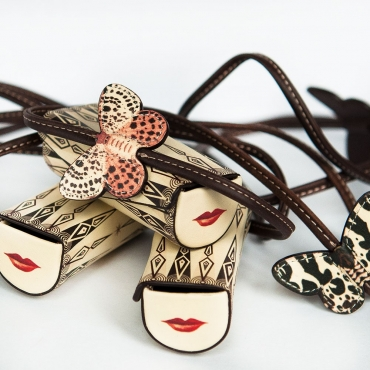 Lipstickholder