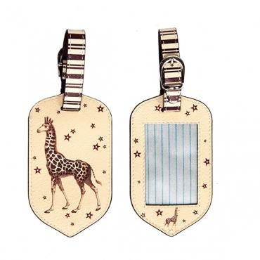 Giraf Tag