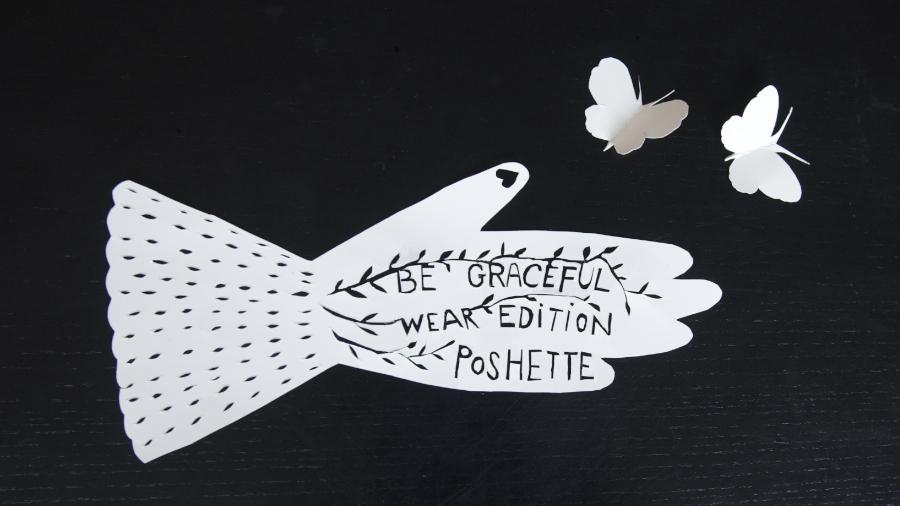 Be graceful wear Edition poshette (1)