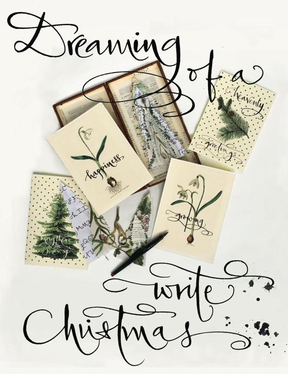 Dreamingwritechristmas