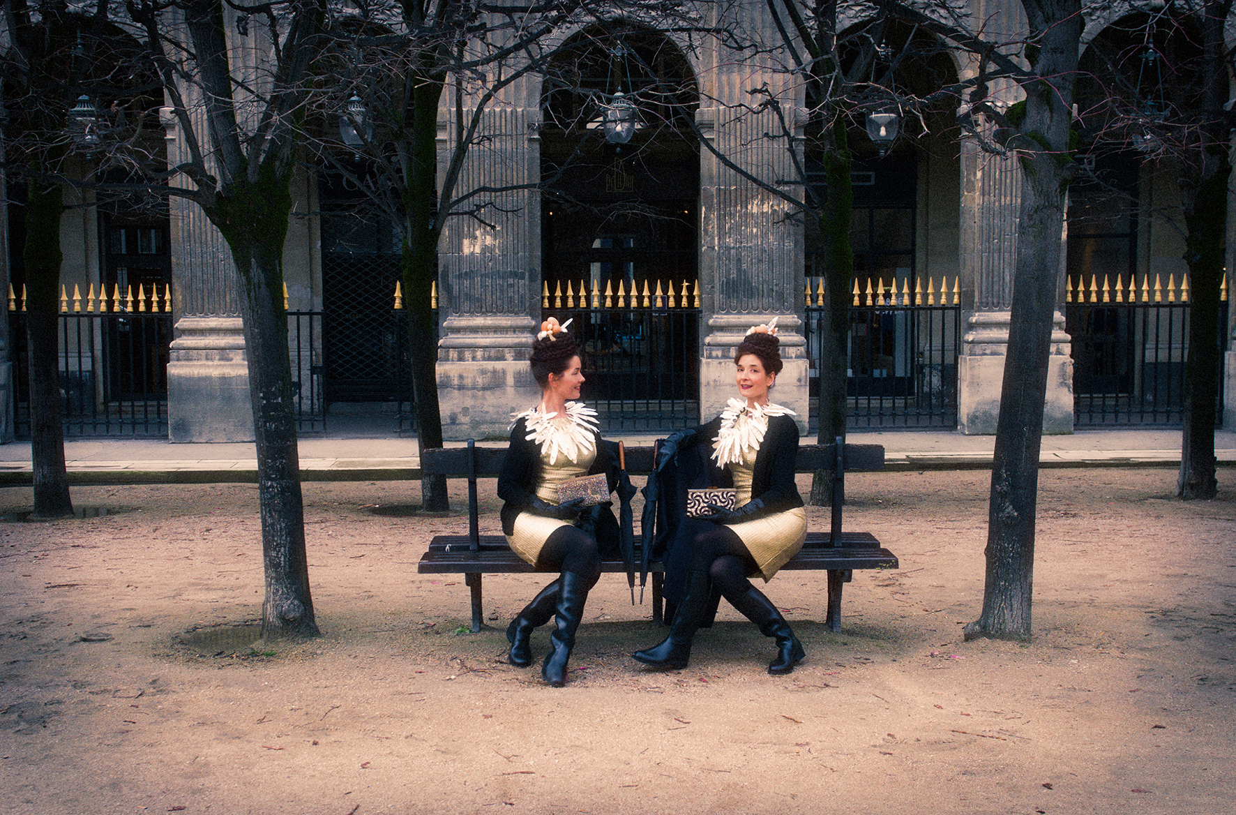edition Poshette 2016 Palais Royal 1-Exposure