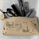 JUST INK CASE